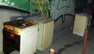 Изхвърляне на електроуреди