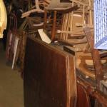 Почистване на жилище от стари мебели и вещи