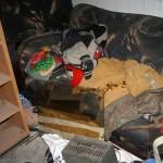 Къде се изхвърлят боклуци от апартамент?