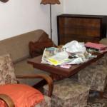 Как и къде да изхвърлите старите си мебели?