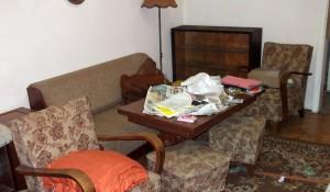 Как и къде да изхвърлите старите си мебели