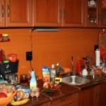 Демонтаж и извозване на стара кухня