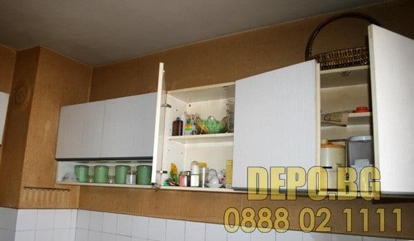 Цена за демонтаж на кухня
