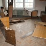 Какво ще правите със старите си мебели?