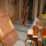 Опаковане на багаж и преместване на мебели