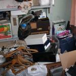 Къде се изхвърля покъщнина и стари мебели?