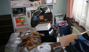 Къде се изхвърлят покъщнина и стари мебели?