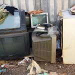Къде се изхвърлят стари електроуреди в София?