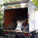 Безплатно извозване стари мебели