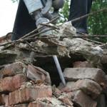 Доставка на пясък и строителни материали