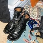 Събиране и извозване на стари вещи в София