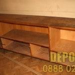 Демонтаж с изнасяне и изхвърляне на стари шкафове