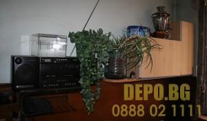 Изнасяне и извозване на стар TV шкаф