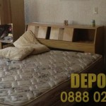 Изнасяне на мебели и вещи от апартамент