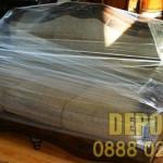 Фирма за пренасяне и превоз на товари в София