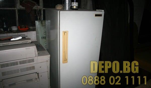 Транспортиране на хладилник