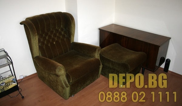 Фирма - Изнасяне на мебели