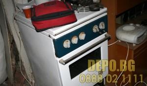 Събиране и изхвърляне на кухненско обзавеждане