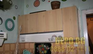 Демонтаж на кухненски шкафове в София