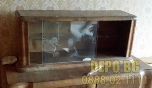 Изнасяне на стари мебели и демонтаж