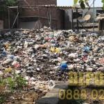 ДЕПО за изнасяне и изхвърляне на битови отпадъци