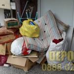 Извозване на отпадъци 0888 02 1111