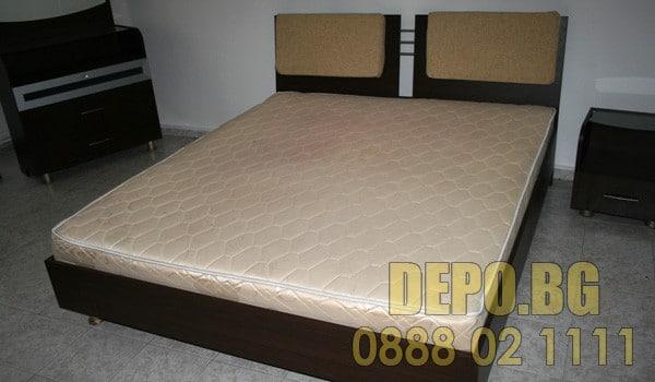 Монтирана спалня