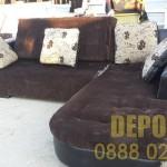 Извозване на мека мебел до ДЕПО