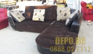 Извозване на мека мебел