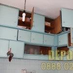 ДЕПO изнася стари мебели и обзавеждане