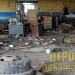 Почистване на складове в София и цялата страна