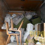 Почистване на тавани и килери